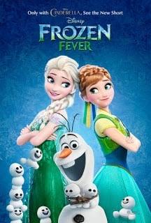 Frozen Fever (2015) โฟรเซ่น ฟีเวอร์ [Sub Thai]