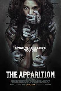 The Apparition (2012) จิตสยองปลุกวิญญาณ