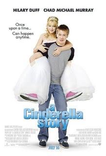 A Cinderella Story (2004) นางสาวซินเดอเรลล่า…มือถือสื่อรักกิ๊ง