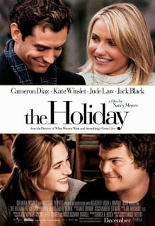 The Holiday (2006) เดอะ ฮอลิเดย์ เซอร์ไพรส์รักวันพักร้อน