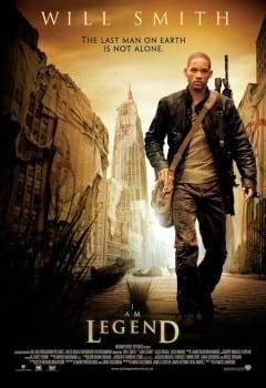 I Am Legend (2007) ข้าคือตำนานพิฆาตมหากาฬ