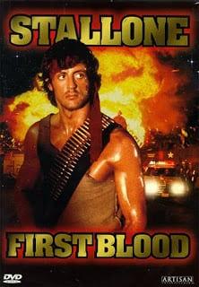 First Blood (1982) แรมโบ้ นักรบเดนตาย