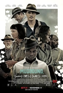 Mudbound (2017) แผ่นดินเดียวกัน (ซับไทย)