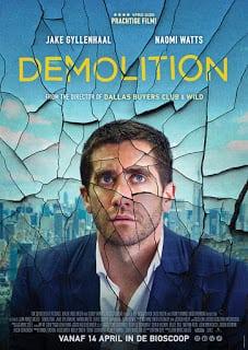 Demolition (2016) เดโมลิชั่น [Soundtrack บรรยายไทย]