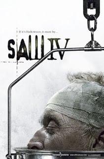 Saw IV (2007) ซอว์ เกมต่อตาย..ตัดเป็น ภาค 4