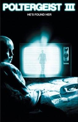 Poltergeist III (1988) กระจกข้ามมิติ ผีหลอกวิญญาณหลอน 3