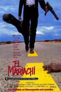 El mariachi (1992) ไอ้ปืนโตทะลักเดือด