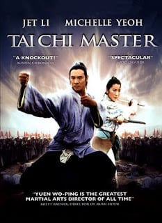 Tai-Chi Master (1993) มังกรไท้เก็ก คนไม่ยอมคน