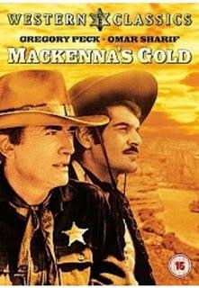 Mackenna's Gold (1969) ขุมทองแม็คเคนน่า [Soundtrack บรรยายไทย]