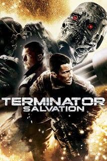 Terminator Salvation (2009) ฅนเหล็ก 4 มหาสงครามจักรกลล้างโลก