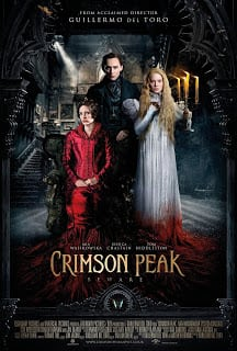 Crimson Peak (2015) ปราสาทสีเลือด [Soundtrack บรรยายไทย]