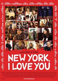 New York, I Love You (2008) นิวยอร์ค นครแห่งรัก [Soundtrack บรรยายไทย]