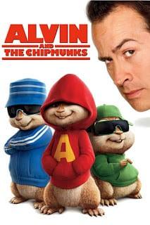 Alvin and the Chipmunks (2007) อัลวินกับสหายชิพมังค์จอมซน