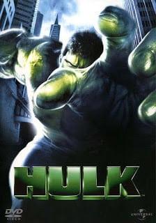 Hulk (2003) ฮัลค์