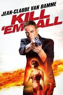 Kill'em All (2017) (ซับไทย)