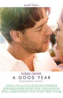 A Good Year (2006) อัศจรรย์แห่งชีวิต