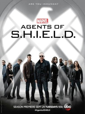 Marvel's Agents of S.H.I.E.L.D Season 3 (TV Series 2015) EP.1-EP.6 ซับไทย