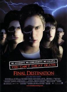Final Destination 1 (1999) 7 ต้องตาย โกงความตาย