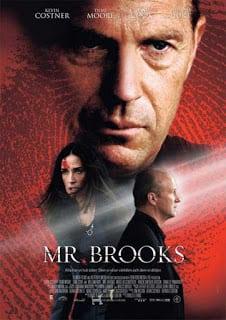 Mr. Brooks (2007) สุภาพบุรุษอำมหิต
