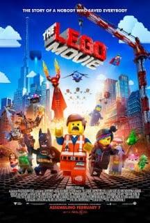 The Lego Movie (2014) เดอะเลโก้ มูฟวี่ 2014