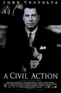 A Civil Action (1998) คนจริงฝ่าอำนาจมืด