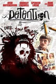 Detention (2011) เกรียนซ่าส์ ฆ่าให้เกลี้ยง (เสียงไทย + ซับไทย)