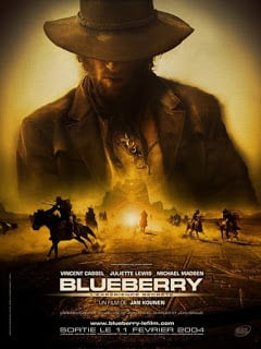 Blueberry (2004) ล่าขุมทรัพย์แดนทมิฬ