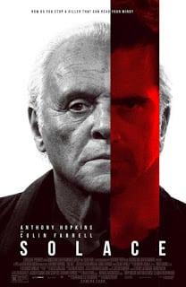 Solace (2015) หนังระทึกขวัญเรื่องใหม่ แอนโทนี ฮ็อปกินส์