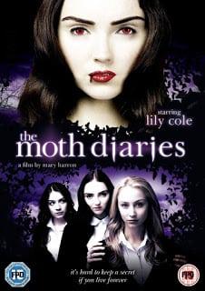The Moth Diaries (2011) ม็อธ ไดอารี่ส์ รักต้องกัด