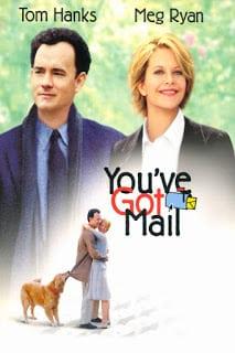 You've Got Mail (1998) เชื่อมใจรักทางอินเตอร์เน็ท [Soundtrack บรรยายไทยมาสเตอร์]