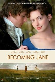 Becoming Jane (2007) รักที่ปรารถนา