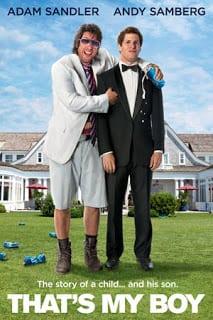 That s My Boy (2012) ลูกซ่าส์ ป๋าแสบ