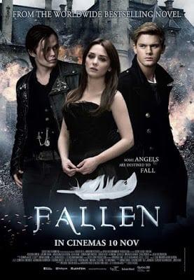 Fallen (2016) เทวทัณฑ์