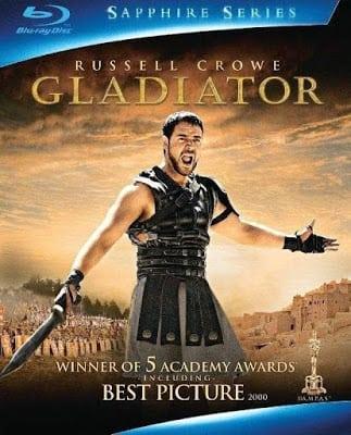 Gladiator (2000) นักรบผู้กล้าผ่าแผ่นดินทรราช
