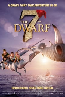 The Seventh Dwarf (2014) ยอดฮีโร่คนแคระทั้งเจ็ด