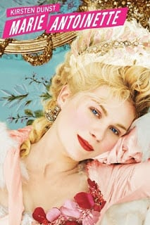 Marie Antoinette (2006) มารี อองตัวเน็ต โลกหลงของคนเหงา