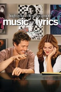 Music and Lyrics (2007) สี่ห้องใจนี้ มีแต่เสียงเธอ