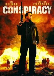 Conspiracy (2008) ดับแค้นแดนทมิฬ