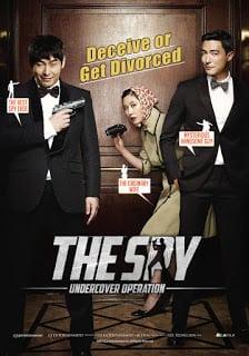 The Spies (2012) เดอะสปาย…สายลับภารกิจสังหาร