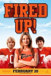 Fired Up! (2009) แผนแอ้มแค้มป์เชียร์สะบึม