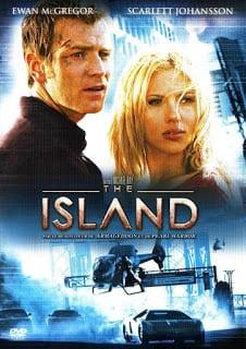 The Island (2005) ดิ ไอซ์แลนด์ แหกระห่ำแผนคนเหนือคน (เสียงไทย + ซับไทย)