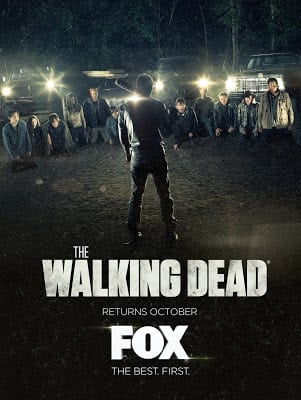 The Walking Dead Season 7 EP.11 [Soundtrack บรรยายไทย]