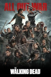 The Walking Dead Season 8 EP. 1 (เสียงไทย)