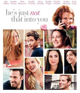 He's Just Not That Into You (2009) หนุ่มกิ๊กสาวกั๊ก สมการรักไม่ลงตัว