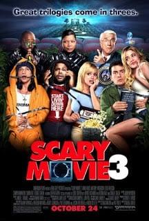 Scary Movie 3 (2003) ยําหนังจี้ สยองหวีดจี้ ดีจังหว่า ภาค 3