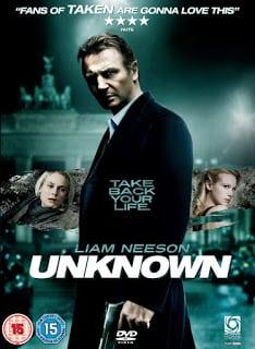 Unknown (2011) คนนิรนามเดือดระอุ