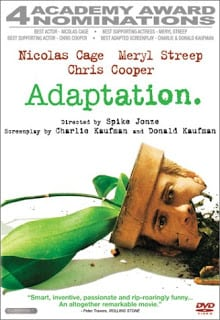 Adaptation. (2002) แฝดนอกบท