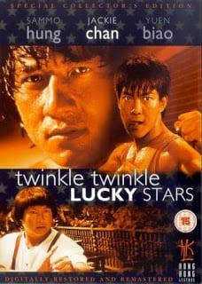 My Lucky Stars 2: Twinkle Twinkle Lucky Stars (1985) ขอน่า อย่าซ่าส์