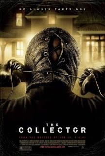 The Collector (2009) คืนสยองต้องเชือด [Sub Thai]