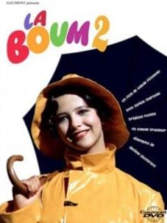 La boum 2 (1982) ลาบูมที่รัก 2
